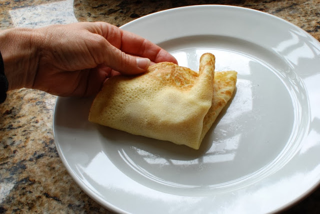 29 1 - Apple Crepes with Caramel Sauce