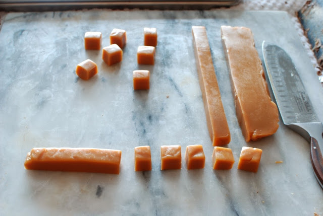 22 1 - Caramels, Hand Dipped Chocolates and Chocolates Giveaway