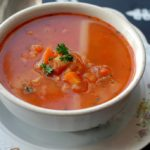 1 1 150x150 - Vegetable Barley Soup