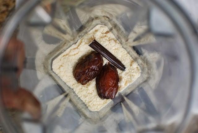 5a - Quick Homemade Almond Milk