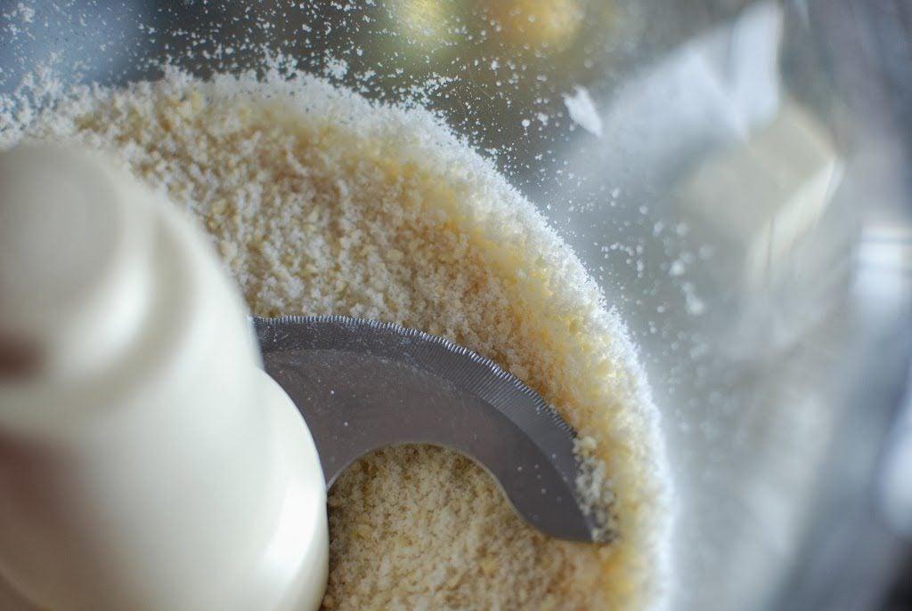 7 1 1024x687 - Almond Brioche Buns
