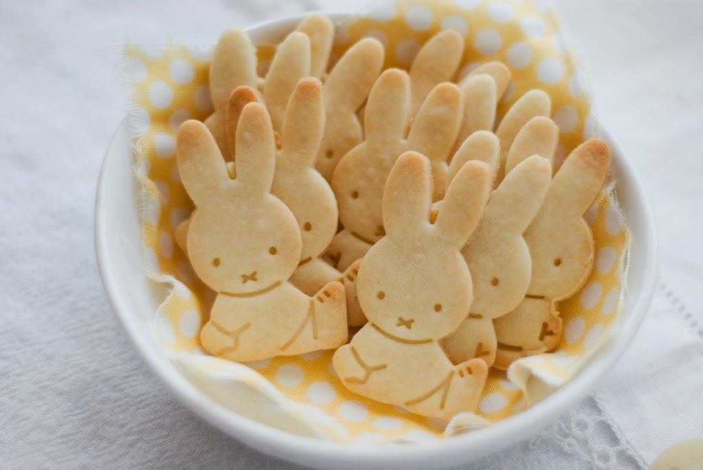 Miffy Petit Beurre