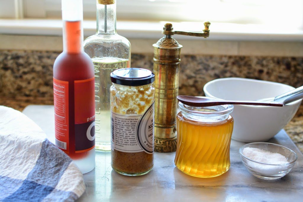 17 1024x683 - How to Make a Vinaigrette Without a Recipe