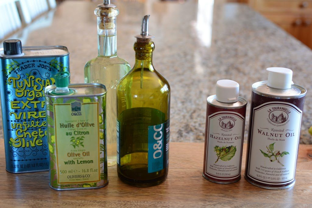2 1024x683 - How to Make a Vinaigrette Without a Recipe