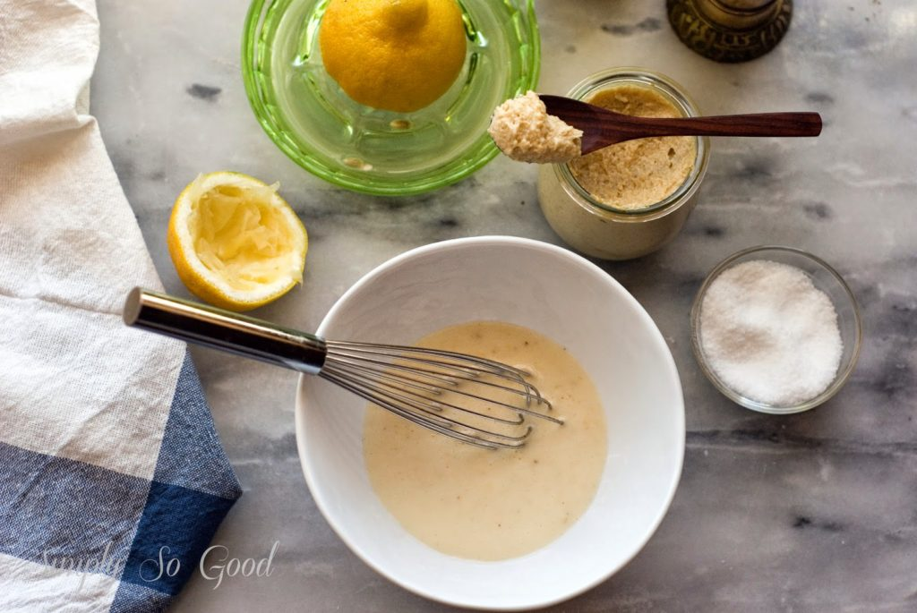 How to make your own salad dressing 1024x685 - How to Make a Vinaigrette Without a Recipe
