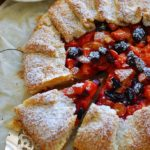 d 150x150 - How to Make a Fruit Galette with one recipe