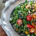 15 2 150x150 - Farm Stand Kale and Quinoa Salad