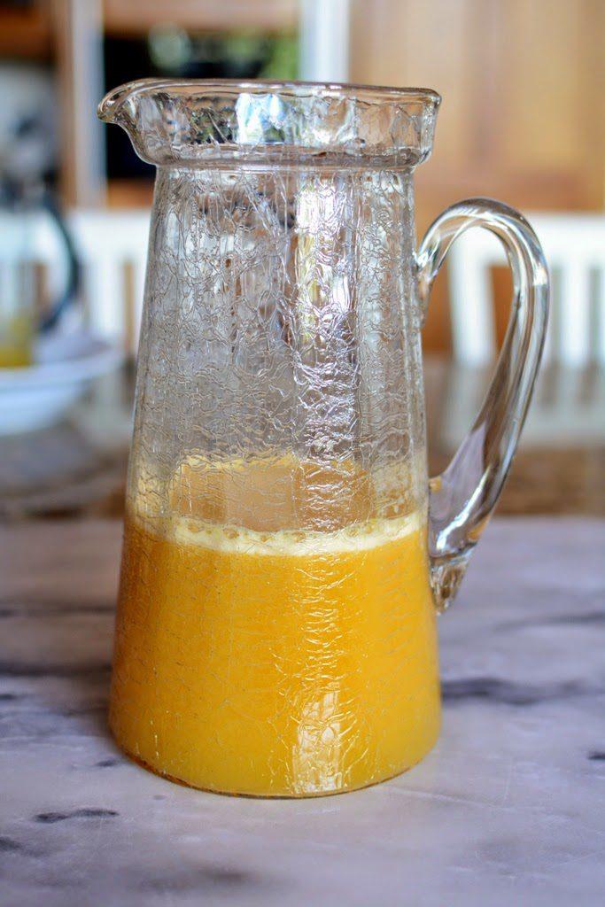 18 3 683x1024 - Fresh Peach Sangria Mocktail My Way
