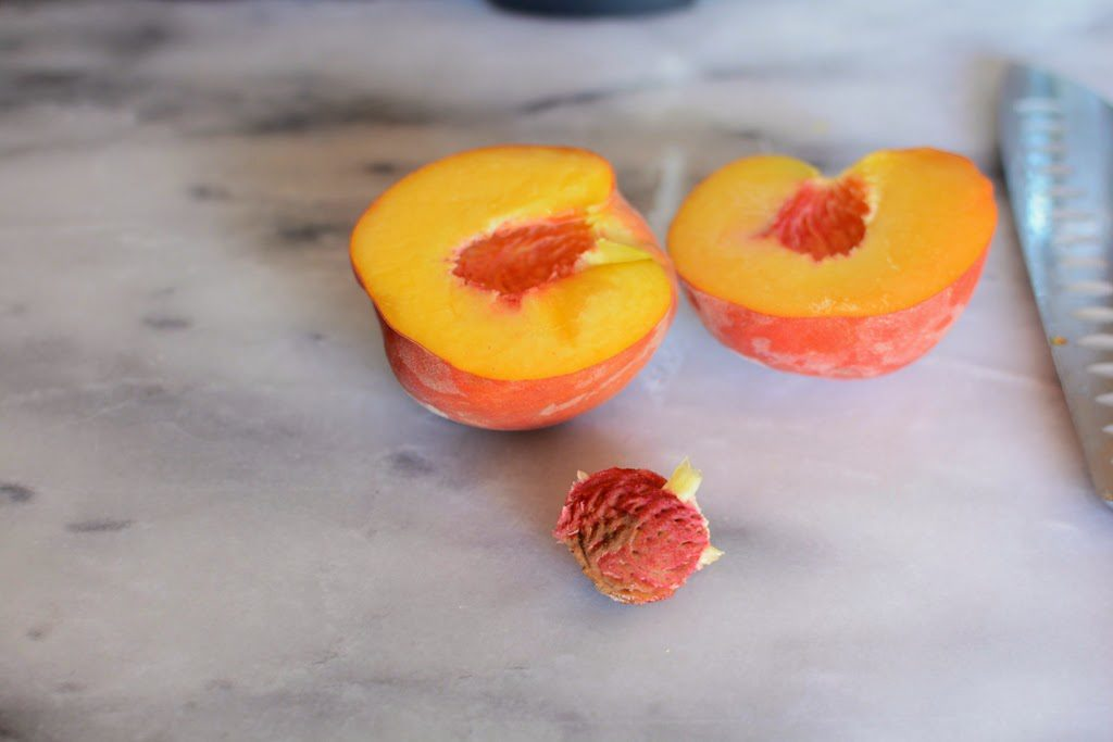 5 3 1024x683 - Fresh Peach Sangria Mocktail My Way