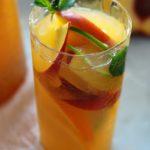 Sangria009 150x150 - Fresh Peach Sangria Mocktail My Way