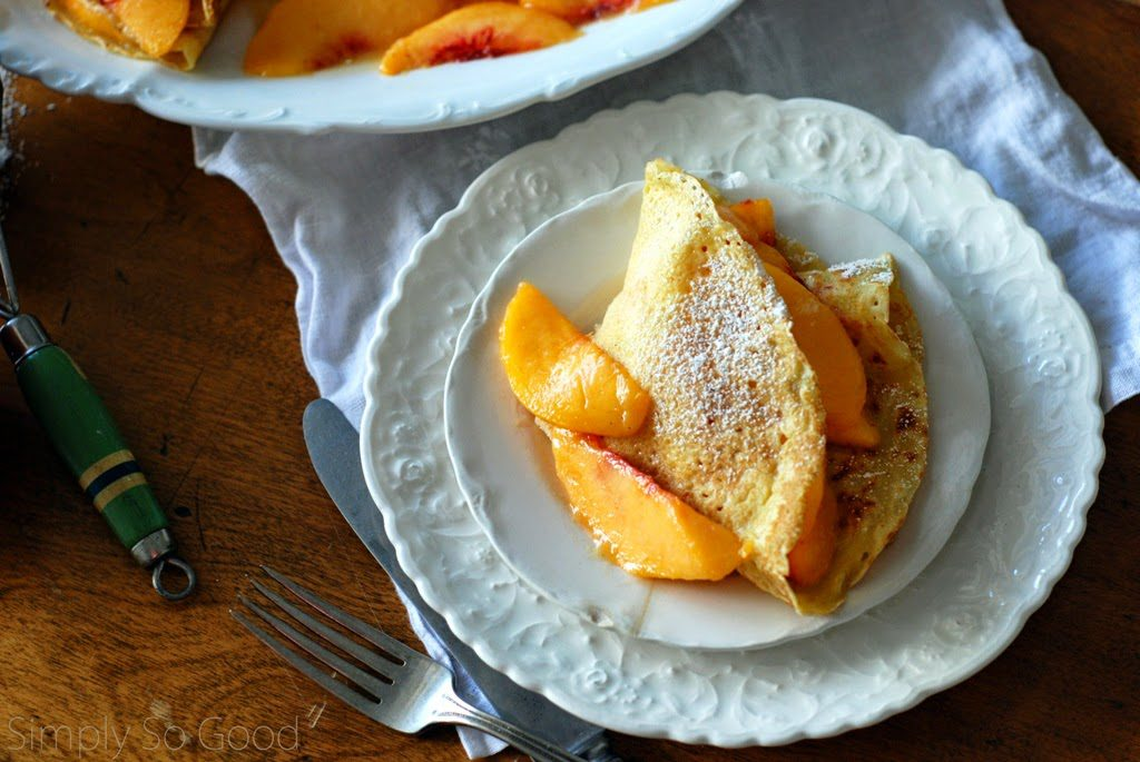 20 1 1024x685 - Peaches, Crepes, & Fat Sauce