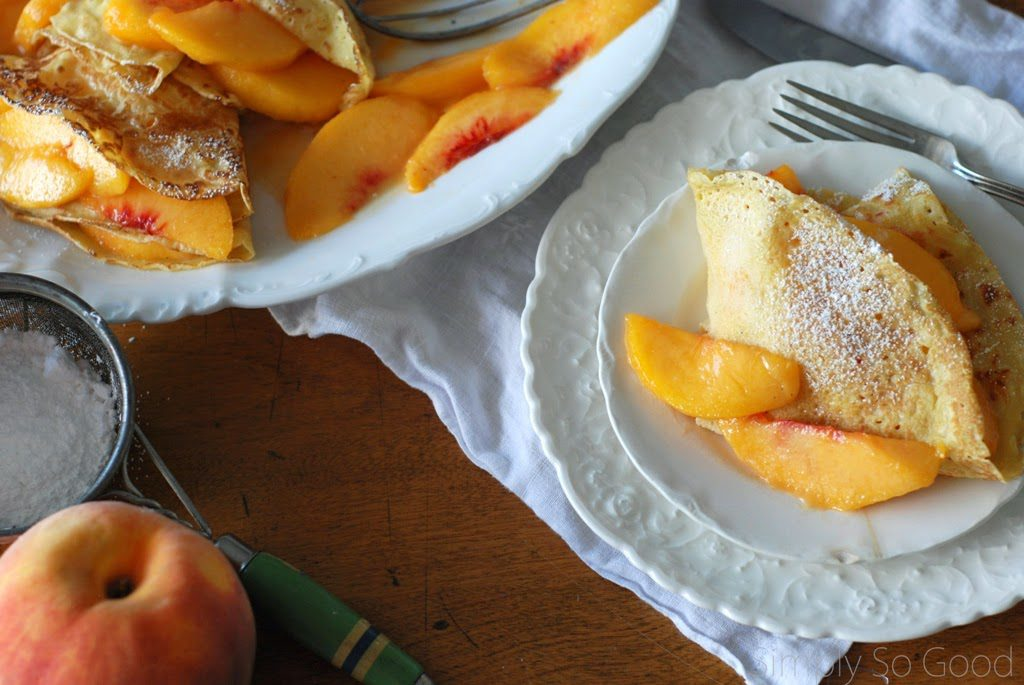 22 2 1024x685 - Peaches, Crepes, & Fat Sauce