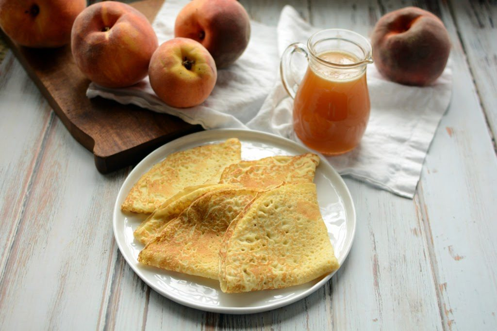 4 2 1024x683 - Peaches, Crepes, & Fat Sauce