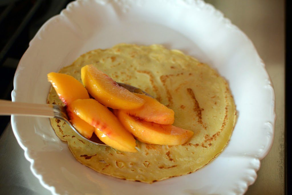 9 3 1024x683 - Peaches, Crepes, & Fat Sauce