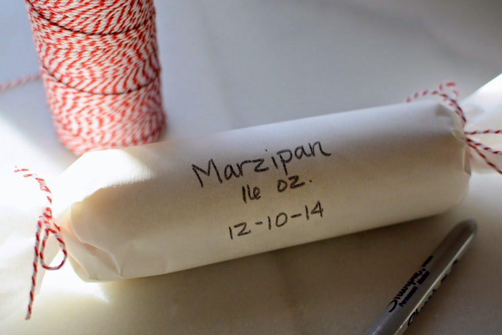 28 1024x683 - Homemade Marzipan