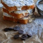2 3 150x150 - Twice Baked Chocolate Almond Brioche