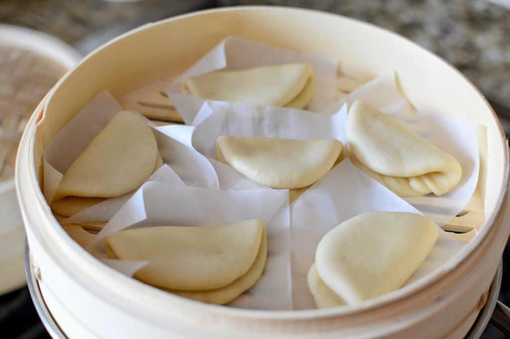 33 1 1024x682 - Steamed Buns or How to Steam Your Buns
