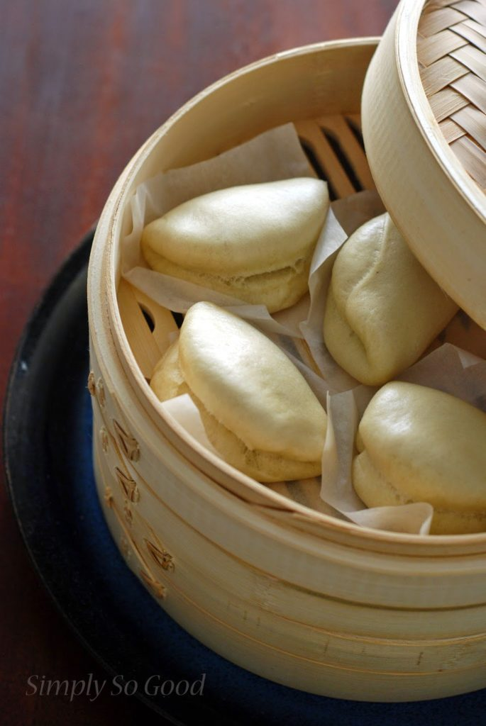 40 1 685x1024 - Steamed Buns or How to Steam Your Buns