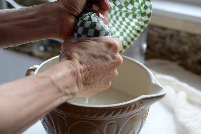 19 - Homemade Coconut Milk