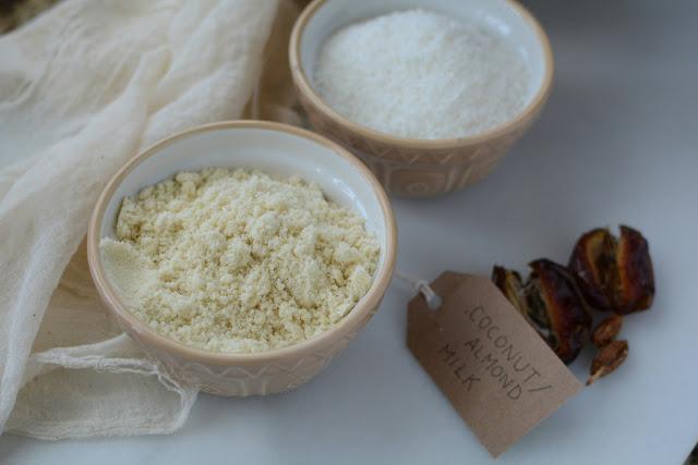 21 - Homemade Coconut Milk