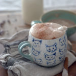9 2 150x150 - Coconut- Almond Milk Spiced Hot Chocolate