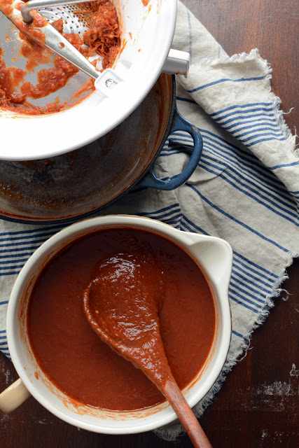 15 - Homemade Indian Spiced Ketchup