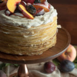 DSC 8538 150x150 - Einkorn Crepe Cake with Fall Stone Fruit