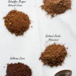 DSC 0048 150x150 - Cocoa vs Cacao