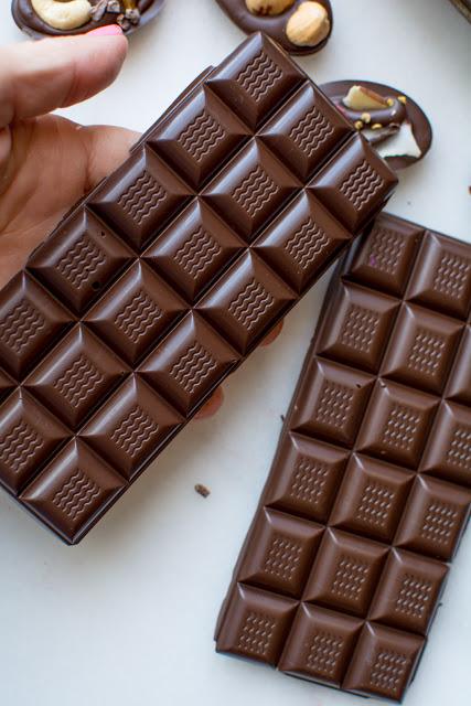 DSC 0127 1 - Chocolate Bites and Bars