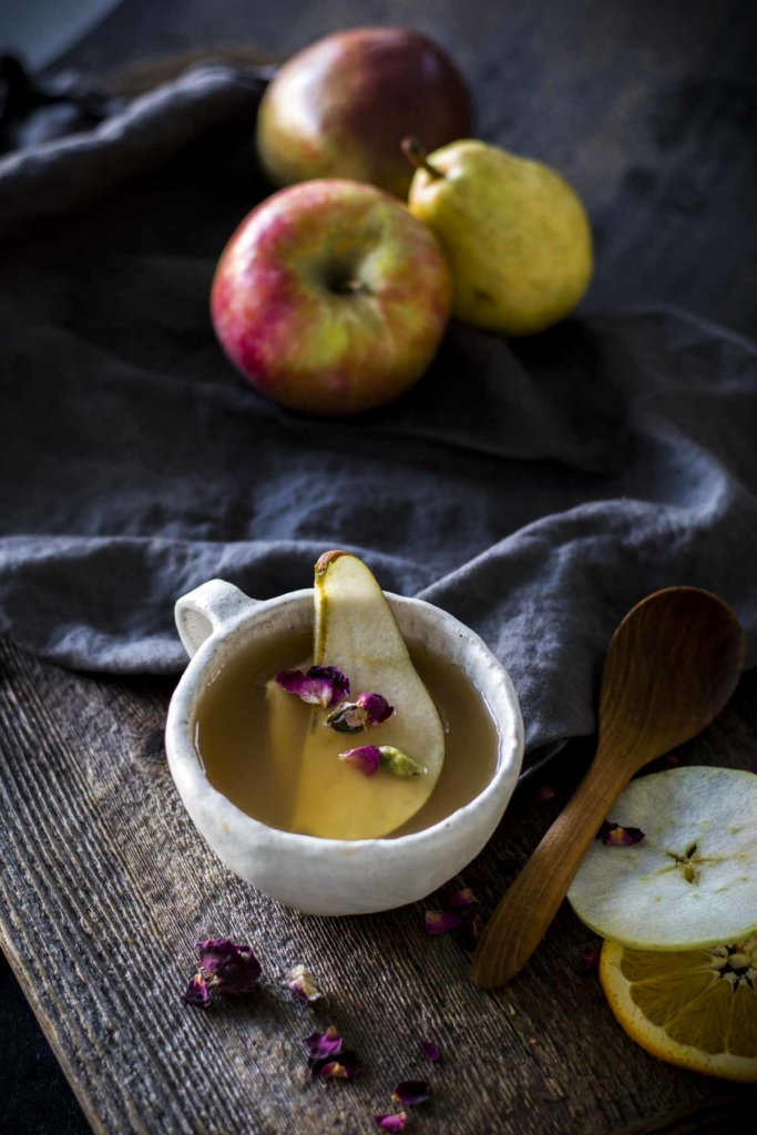 Green Curry Export 12 1 683x1024 - Apple Pear Rose Cardamom Cider