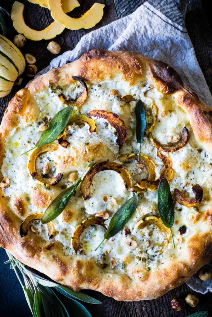 Green Curry Export 12 683x1024 - Delicata Squash Sage Burrata Pizza