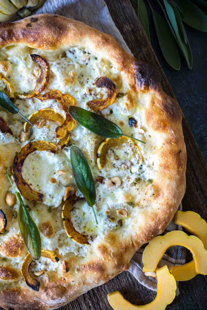 Green Curry Export 17 683x1024 - Delicata Squash Sage Burrata Pizza