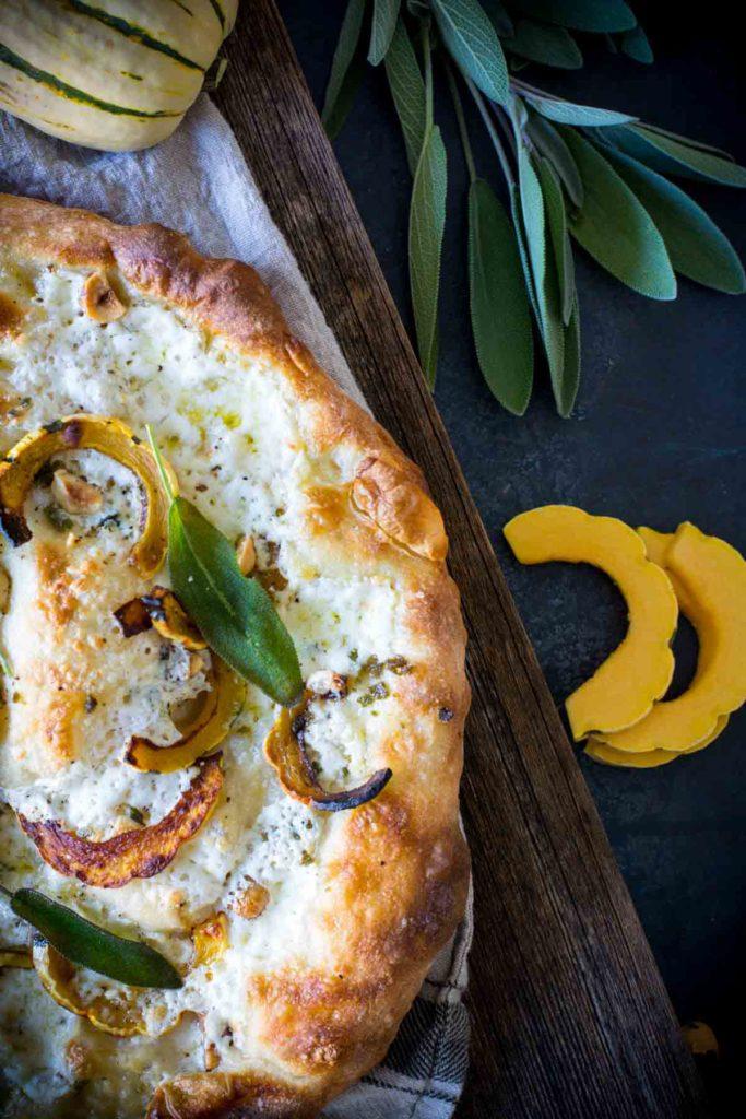 Green Curry Export 18 683x1024 - Delicata Squash Sage Burrata Pizza
