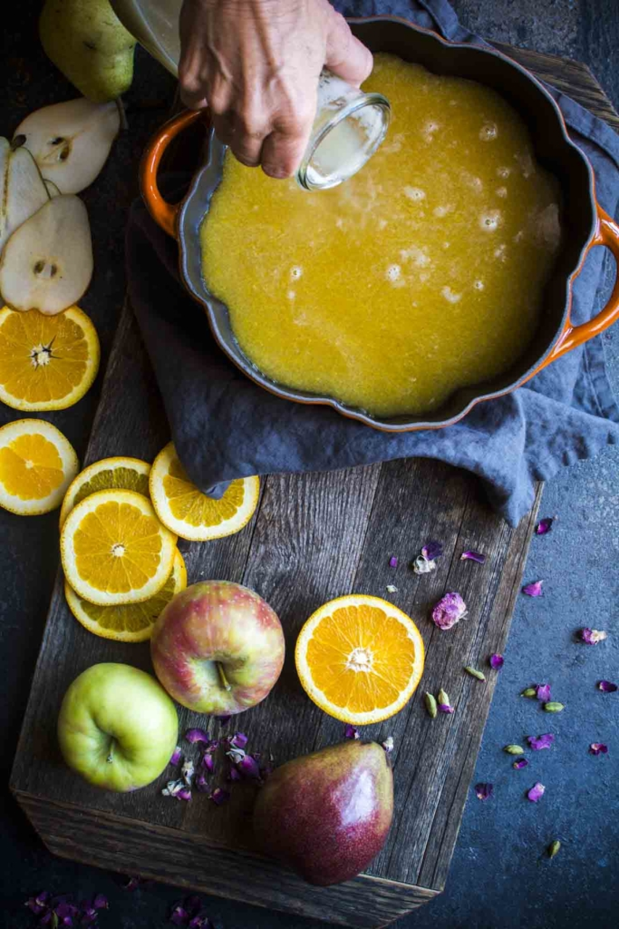 Green Curry Export 3 1 683x1024 - Apple Pear Rose Cardamom Cider