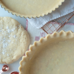 Melt in your mouth pie crust