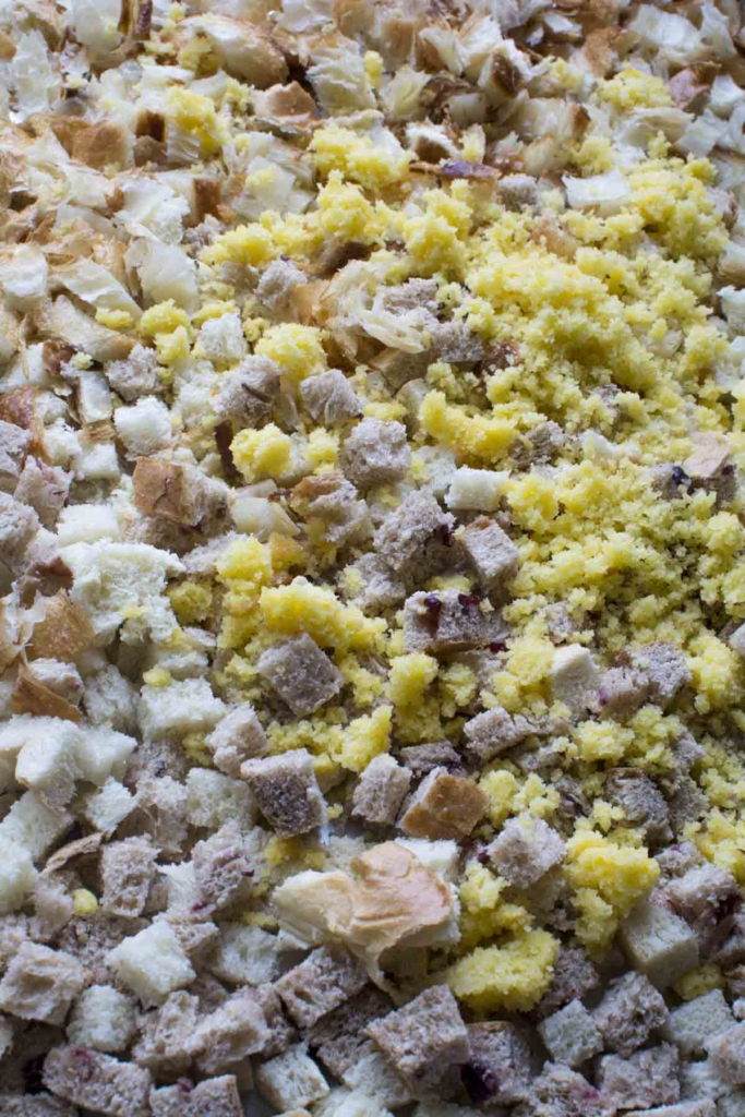untitled 2 3 683x1024 - Fresh Herb Turkey Stuffing