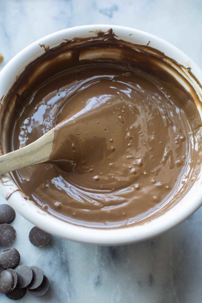 untitled 4 2 683x1024 - Praline Gianduja - Chocolate Hazelnut Candy