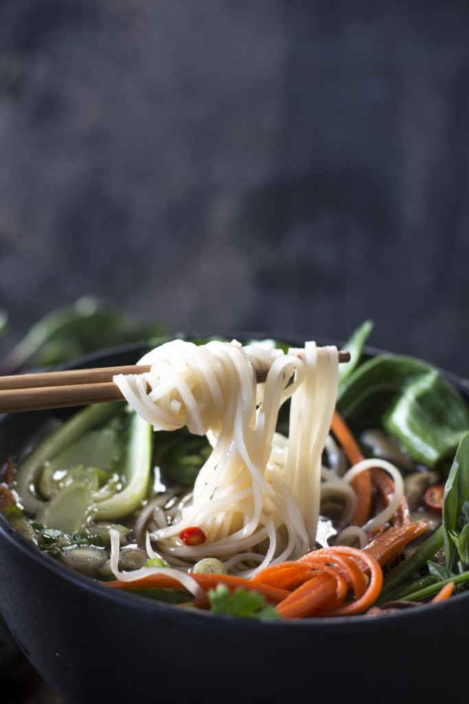 untitled 1 1 683x1024 - Simple Vegetable Pho