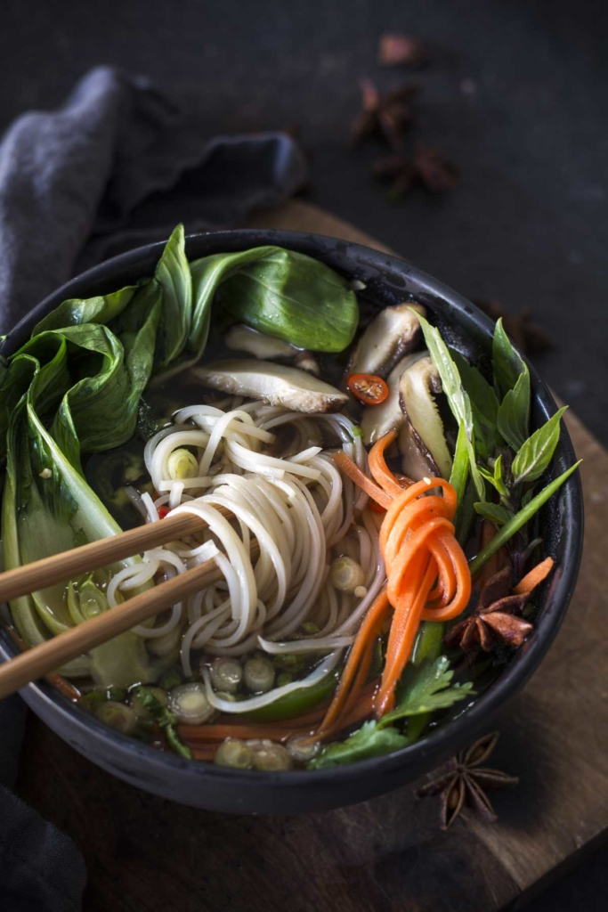 untitled 16 683x1024 - Simple Vegetable Pho