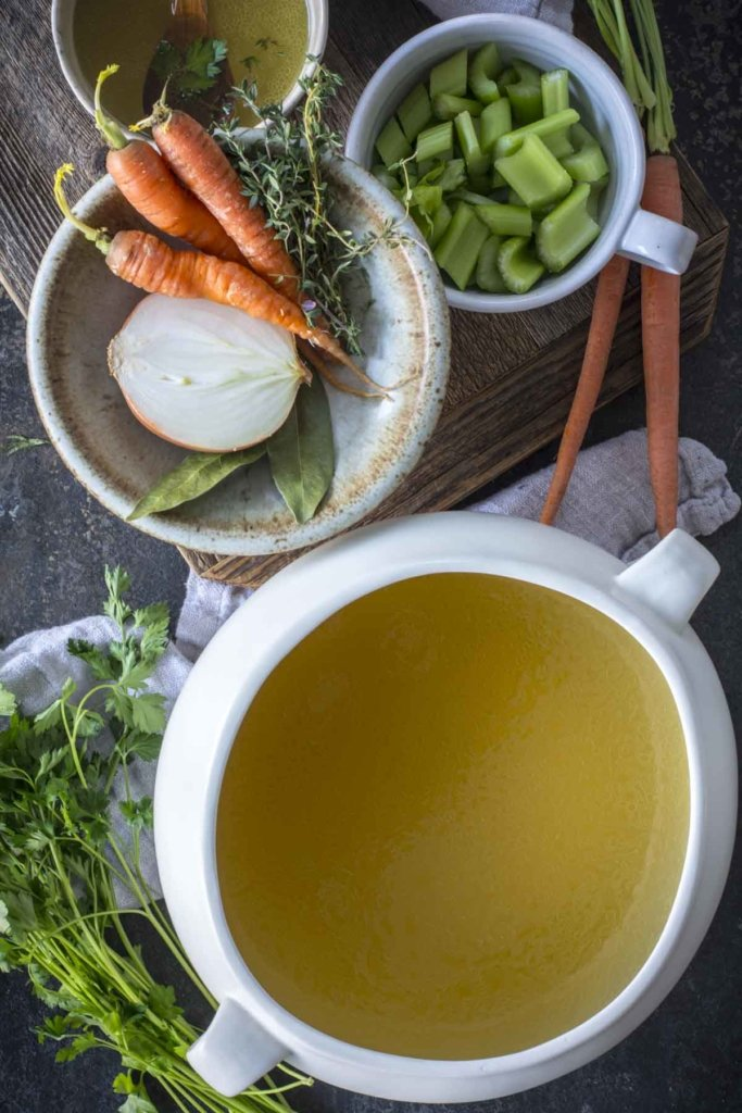 untitled 8 683x1024 - Healing Instant Pot Bone Broth