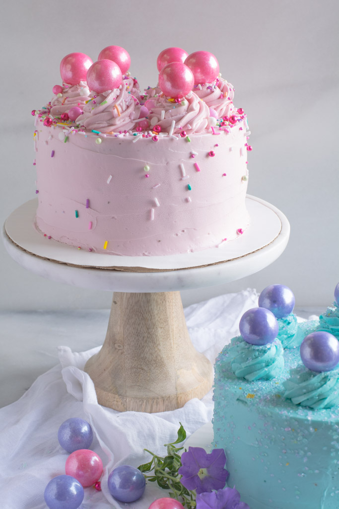 In This Post I Will Share How Some Amazing Kids Earn These Cakes And Of My Favorite Vanilla Chocolate Cake Recipes Along With An