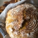 o-Knead Pumpkin Pecan Bread